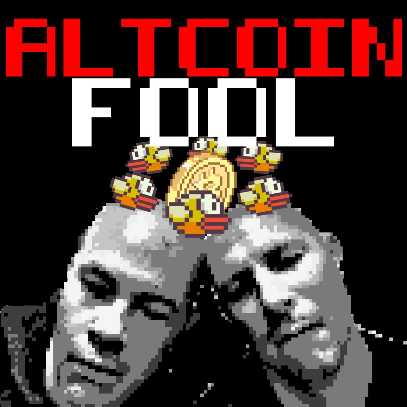 Altcoin Fool